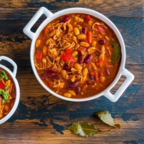 21 Tasty Leftover Turkey Recipes To Try