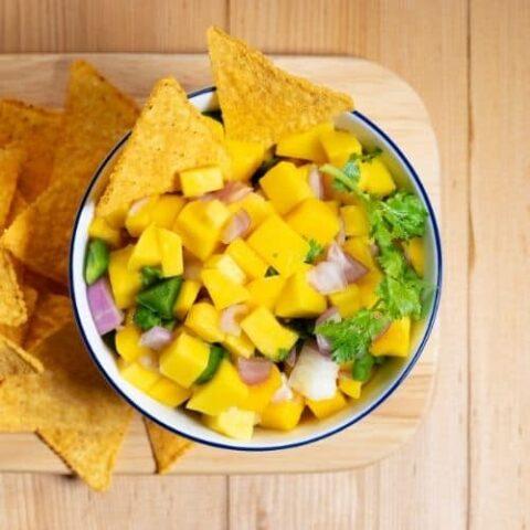 21 Yummy Mango Recipes