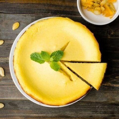 25 Delicious Pumpkin Desserts At Their Finest