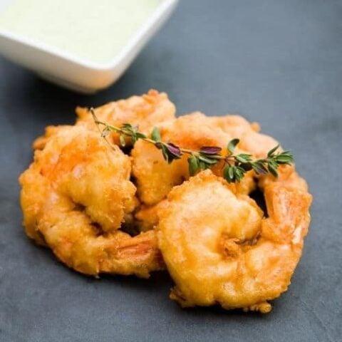 17 Shrimp Appetizers