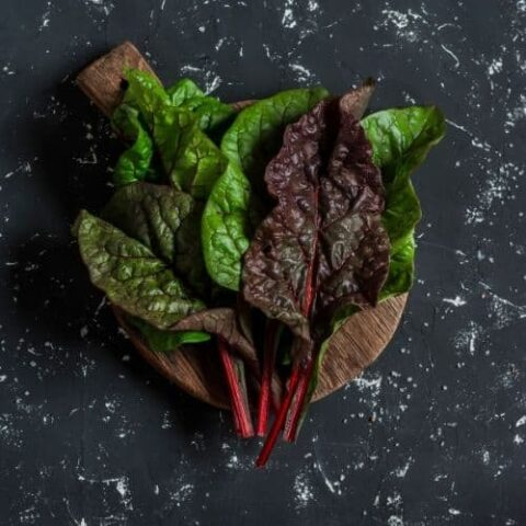 Substitute For Swiss Chard: 6 Alternatives To Try
