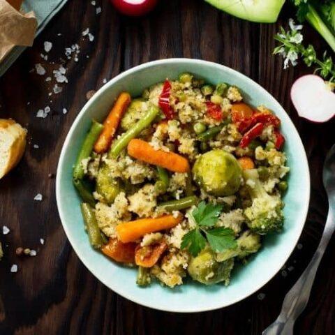13 Couscous Recipes