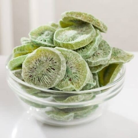 How To Dehydrate Kiwi In An Oven
