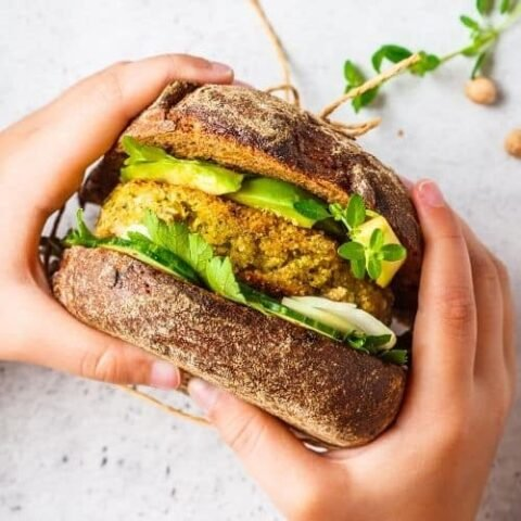 21 Vegan Sandwich Recipes