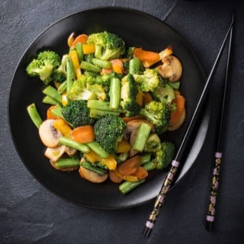 23 Sides To Serve With Stir Fry Meals